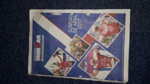 SPUR IRONKIDS pamphlet now available